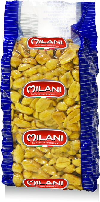 Arachidi-tostate-salate-gr.250