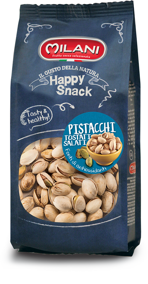 In shell Pistachios
