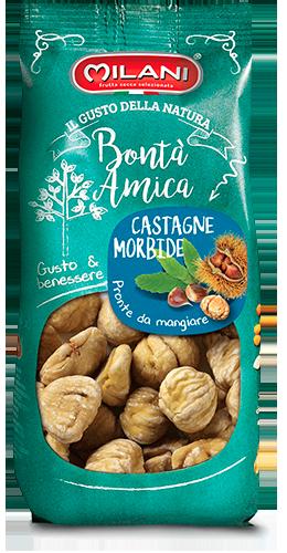 Castagne Sgusciate