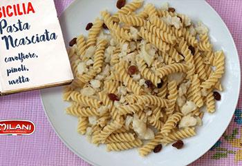 Storie di gusto – La pasta 'ncasciata alla catanese