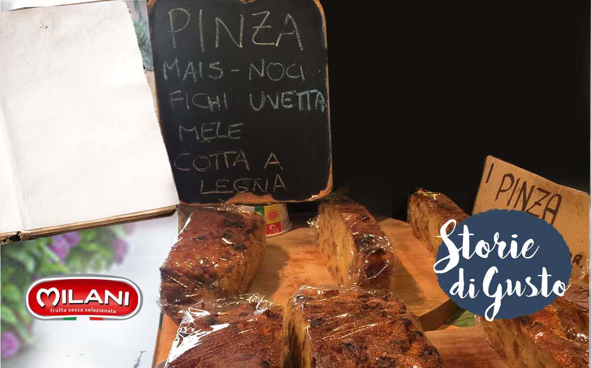 Pinza di Asolo (Veneto)