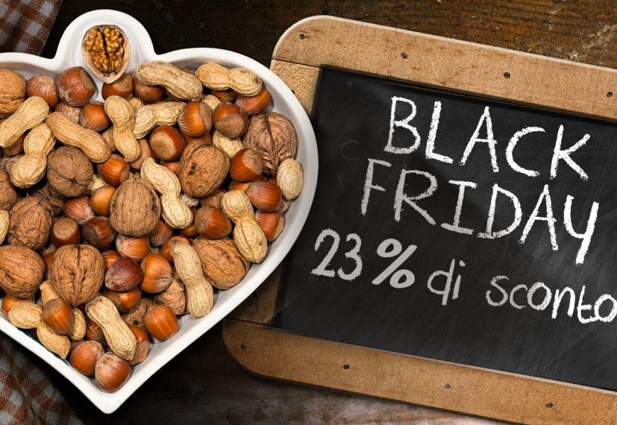 Black Friday Milani: -23% su 3 prodotti