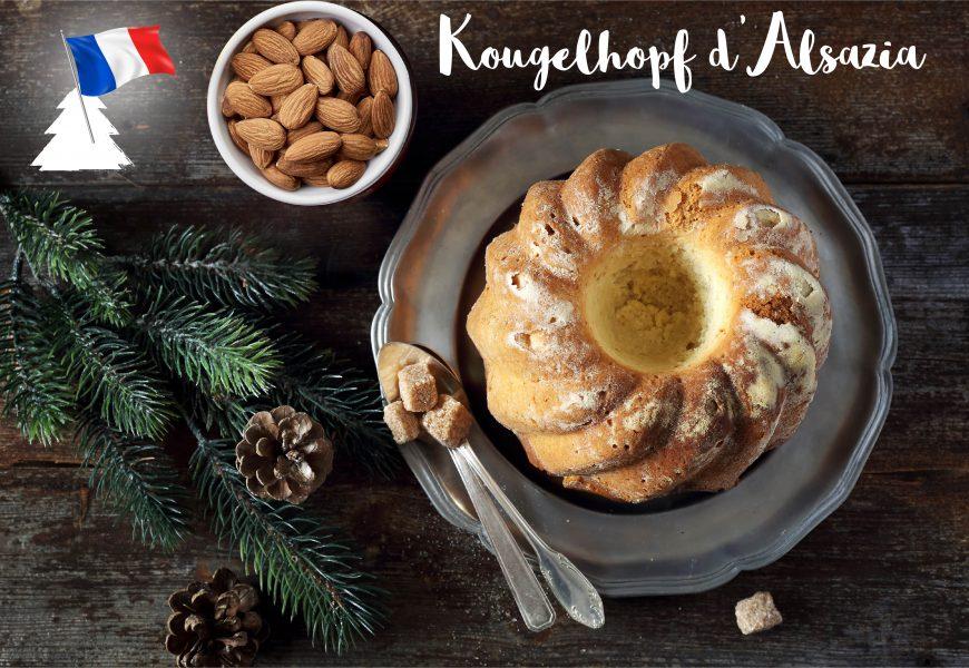 Kougelhopf, la ricetta del dolce d'Alsazia
