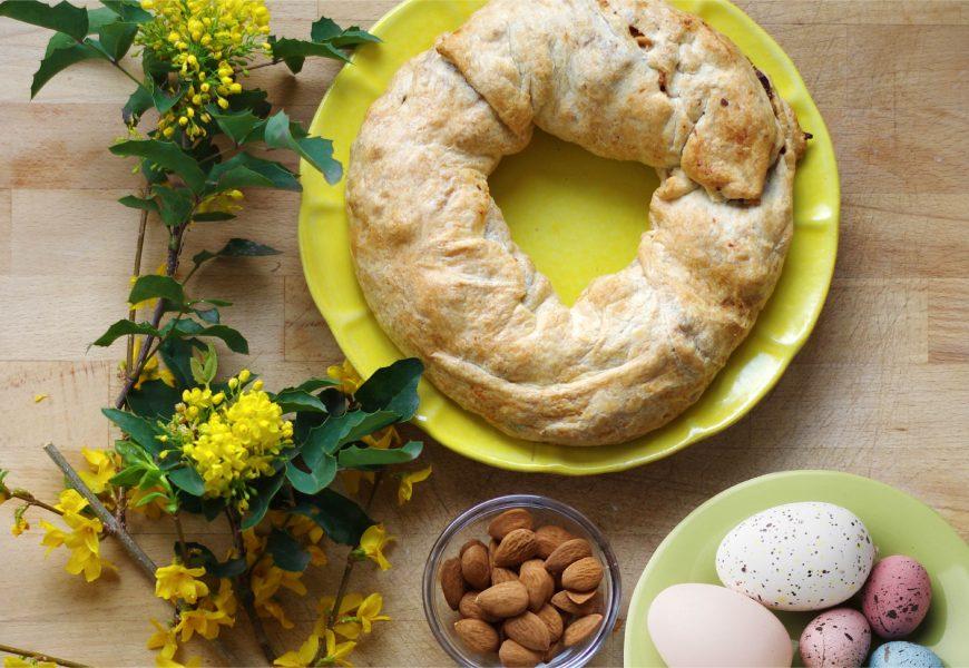 Presnitz: la ricetta di Pasqua, da Trieste in giù