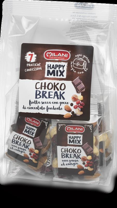 Choko Break 7